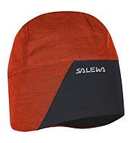 Salewa Sesvenna SW WO Mütze, Orange