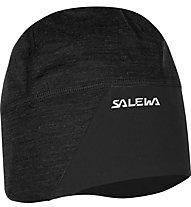 Salewa Sesvenna - Mütze Skitouren - Herren, Black