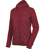 Salewa Sesvenna - Wanderjacke - Damen, Red