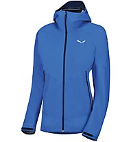 Salewa Sesvenna - giacca alpinismo - donna, Blue