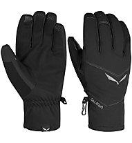 Salewa Sesvenna WS PRL Handschuhe, Black