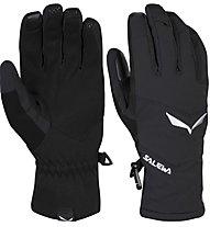 Salewa Sesvenna WS PRL Handschuhe Damen, Black