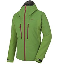Salewa Sesvenna WINDSTOPPER Jacke Damen, Green