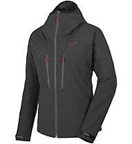 Salewa Sesvenna - giacca a vento trekking - donna, Black