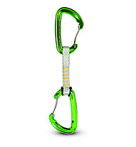 Salewa Set Sub G4 Wire/Wire, Lime Green