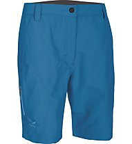 Salewa Seura Dry'ton Shorts Damen, Reef