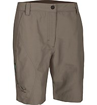 Salewa Seura Dry'ton Shorts Damen, Brown