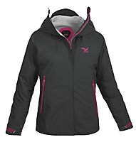 Salewa Shakti 2.0 Powertex-Jacke Damen, Black
