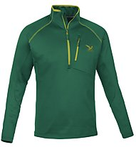 Salewa Sharp Fleecepulli, Alpine Green