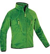 Salewa Siber PL - giacca in pile - bambino, Green