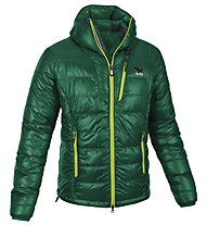 Salewa Simmetria DWN M Jacket - Giacca Piumino, Alpine Green