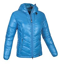 Salewa Simmetria giacca piuma donna, Davos
