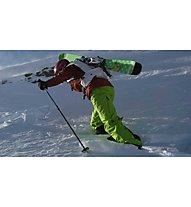 Salewa Skeena 2.0 - Skitourenhose - Damen, Cactus