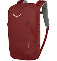 Salewa Storepad 20 - Daypack, Dark Red