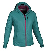 Salewa Theorem PrimaLoft Jacke Damen, Teal