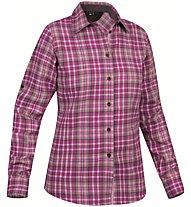 Salewa Therma PL - camicia a maniche lunghe trekking - donna, Pink