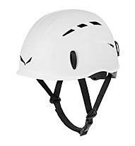 Salewa Toxo - casco arrampicata, White