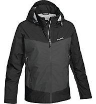 Salewa Trafoi 3.0 Powertex Jacke Damen, Black Out
