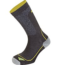Salewa Trek Balance - Wandersocken 2 Paar, Grey