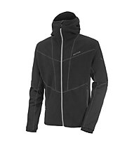 Salewa Tridentina PTC Full-Zip Hoody, Black Out