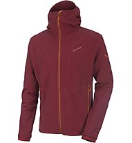 Salewa Tridentina - Fleecejacke Wandern - Herren, Red