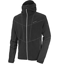 Salewa Tridentina PTC - giacca in pile trekking - uomo, Black