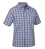 Salewa Triumph DRY AM Shirt S/S, M Bilko Caraibes