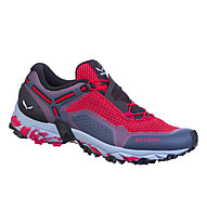 Salewa Ultra Train 2 - scarpe trail running - donna, Red/Violet