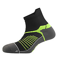 Salewa Ultra Trainer sock, Black/Grey