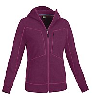 Salewa Usolo Fleecejacke Damen, Beet Red