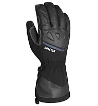 Salewa Valluga FSM GORE-TEX Handschuhe, Black
