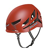 Salewa Vayu Kletterhelm, Red