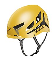 Salewa Vayu Kletterhelm, Yellow