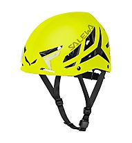 Salewa Vayu 2.0 - casco arrampicata, Yellow