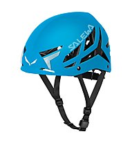Salewa Vayu 2.0 - casco arrampicata, Light Blue