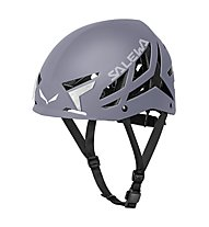 Salewa Vayu 2.0 - casco arrampicata, Grey