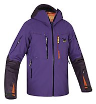 Salewa Veda PTX 3L - giacca antipioggia trekking - uomo, Violet