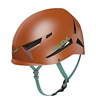Salewa Vega - Casco arrampicata, Red