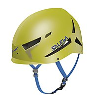 Salewa Vega - Casco arrampicata, Green