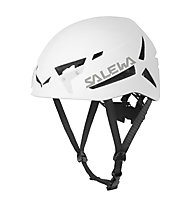 Salewa Vega - Casco arrampicata, White
