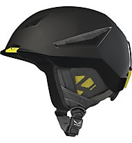 Salewa Vert - Helm, Black