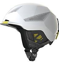 Salewa Vert - casco, White
