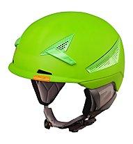Salewa Vert - casco, Green