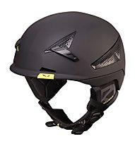 Salewa Vert - casco, Black