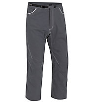 Salewa Vertical pantaloni arrampicata, Carbon