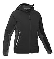 Salewa Wind River SW W Hood Jacket, Black