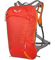 Salewa Winter Train 26 BP - zaino scialpinismo, Dark Orange