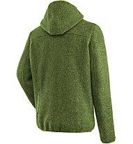 Salewa Woolen - Kapuzenpullover Wandern - Herren, Green