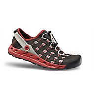Salewa WS Capsico, Brown/Red
