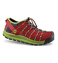 Salewa WS Capsico Insulated, Red